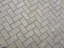 Stones labirint Stock Image