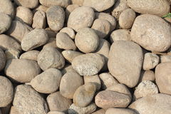 The stones Stock Images