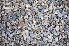Stones pebble abstract background Royalty Free Stock Photography