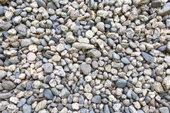 Stones and pebble Stock Photography