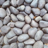 Stones and pebble Stock Image