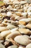 Stones, Pebbles, About, Steinig Royalty Free Stock Images