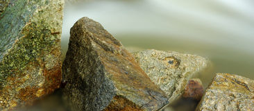 Stones River - 1 Stock Image