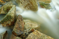 Stones River - 3 Royalty Free Stock Photography