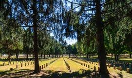 Stones River National Battlefield Stock Photos