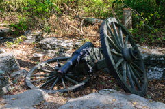 Stones River National Battlefield Royalty Free Stock Image