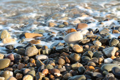 Stones, Rock, Sand Stock Photos