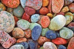 Stones, Rocks, Pebbles, Tranquil Royalty Free Stock Photography