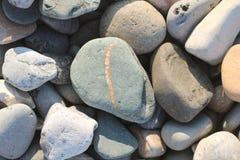 Stones, Rocks, Sand Stock Images