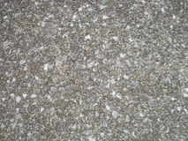Stones in the Sidewalk Stock Photography