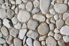 Stones texture Royalty Free Stock Image