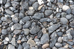Stones texture Stock Image