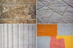 Stones texture Royalty Free Stock Photos