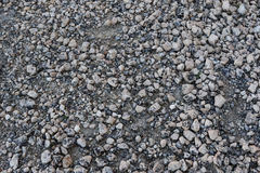 Stones texture. Texture of stones in the Spain Royalty Free Stock Photography
