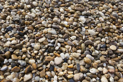 Stones under water Royalty Free Stock Image