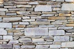 Stones wall Stock Photo