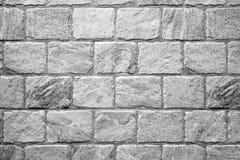 Stones wall pattern Stock Photos
