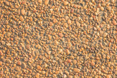 Stones wall texture background Royalty Free Stock Photos