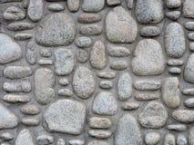 Stones wall Stock Image