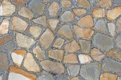 Stones wallpaper Royalty Free Stock Photo