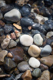 Stones and water Stock Photo