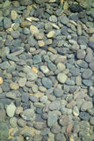 Stones in the water Royalty Free Stock Photography