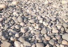 Stones. In Zaflong, Beautiful place to see this natural scenario Royalty Free Stock Photography
