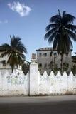 Stonetown, Zanzibar imagem de stock royalty free