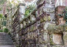 stonewall Stock Foto