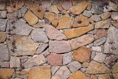 stonewall Achtergrondmuur van stenen royalty-vrije stock foto