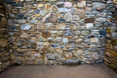 Stonewall Backdrop Image Stock Photos
