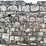 Stonewall. In Croatia Royalty Free Stock Image