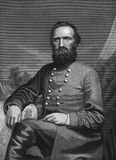 Stonewall Jackson Stock Images