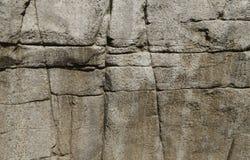 Stonewall tekstura obrazy stock