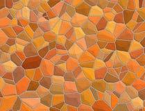 stonewall terracotta Стоковые Изображения