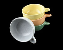 Free Stoneware Bowls Stock Image - 10143301