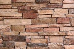 Stonework Foto de Stock Royalty Free