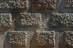 Stonework foto de stock