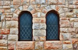Stonework Stock Photography