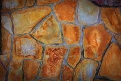 stonework fotografie stock