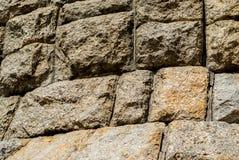 stonework Royaltyfria Bilder
