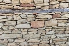 stonework Fotografia Stock Libera da Diritti