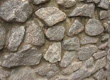 Stonework da alvenaria Fotos de Stock