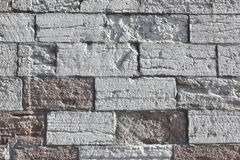 Stonework texture Royalty Free Stock Photography