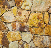 Stonework, texture Stock Photography