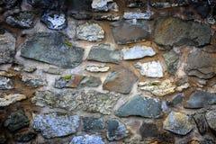 Stonework velho Fotos de Stock Royalty Free