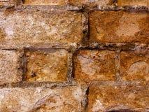 Stonework velho Foto de Stock Royalty Free