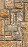 Stonework wall, background. And texture Stock Images