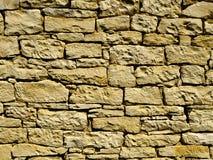stoneworktextur Royaltyfri Bild