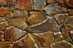 Stonewrok pattern Stock Photos